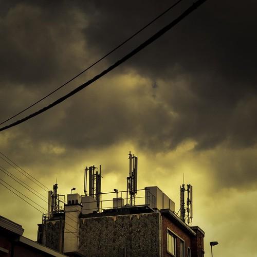 Storm Intermission - Photo : Gilderic