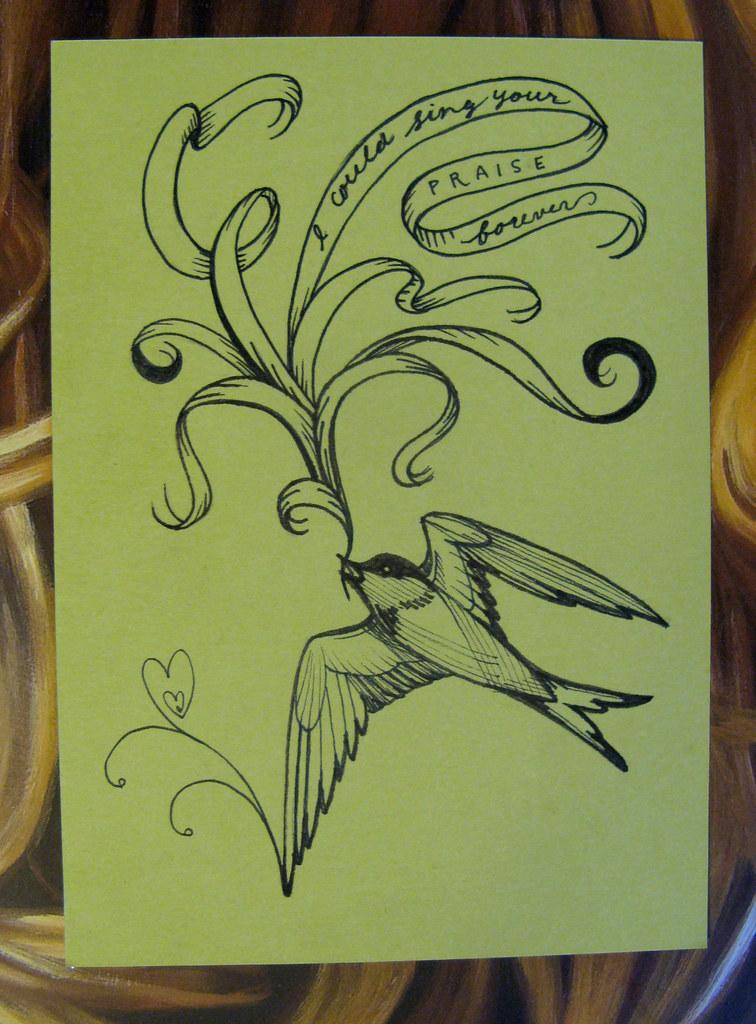 birdtine