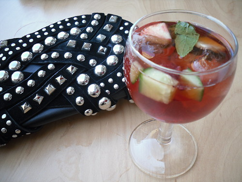 Clutch and Pimms