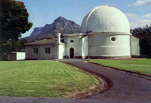 McLean Telescope