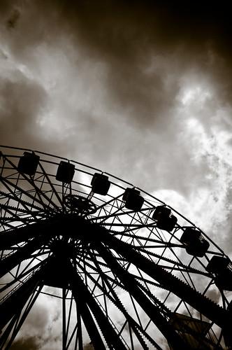 Yamay Amusement Park