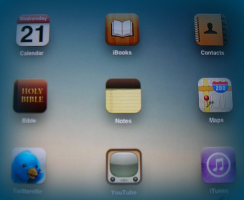 iPad Archives - Shireen Jeejeebhoy