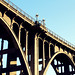 old pasadena bridge