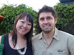 Shauna & Ludo