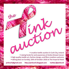 Pink Auction for Action Breast Cancer