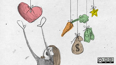 Why incentives don't work in education—or the ...