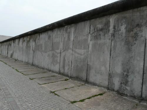 Muro en Bernauer Straße