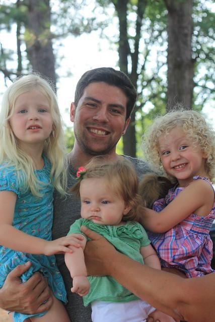 Uncle & Nieces