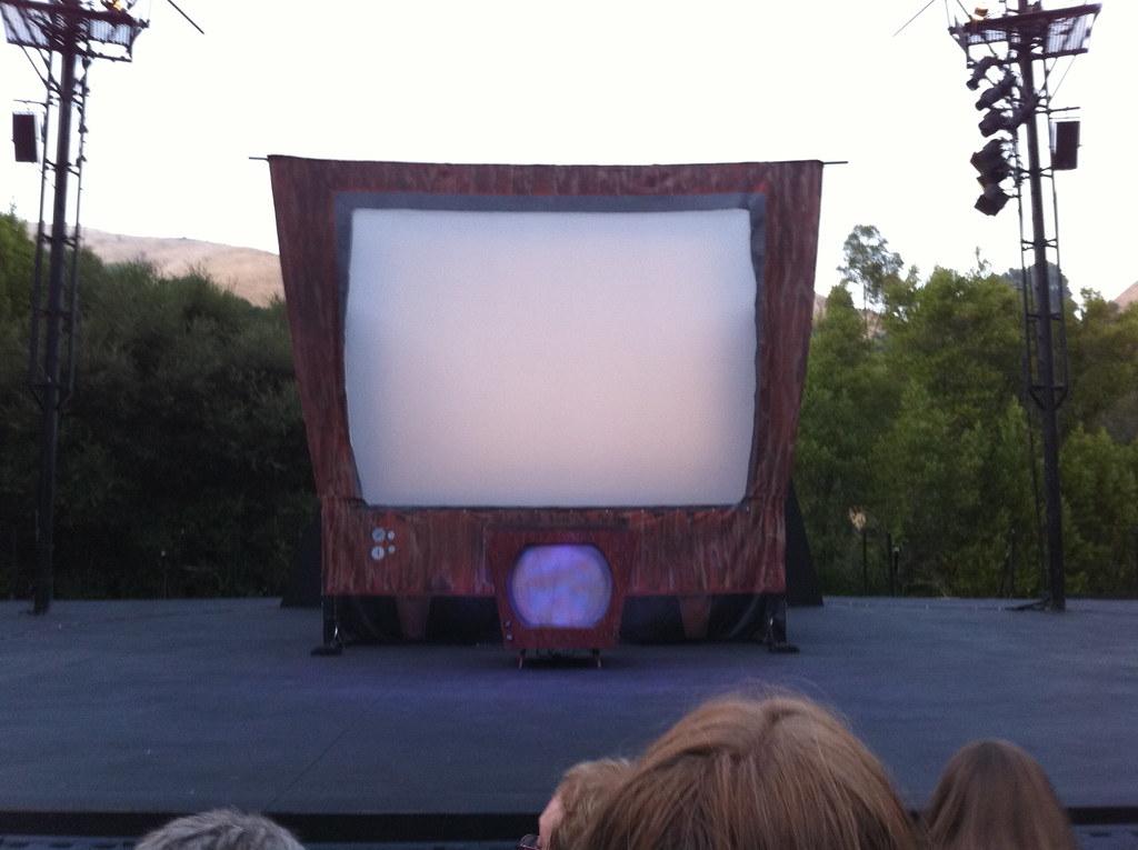 MacHomer Stage