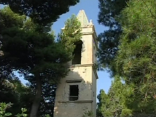 San Giovanne Battista tower