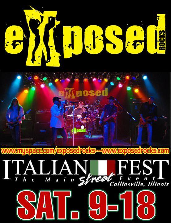 Italian Fest 9-18-10