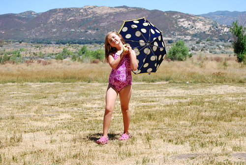 this is Umbrella, the Umbrella Fairy