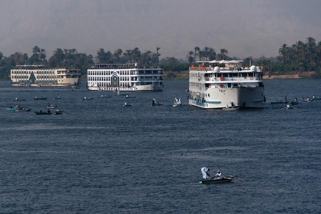 Egypt 3521