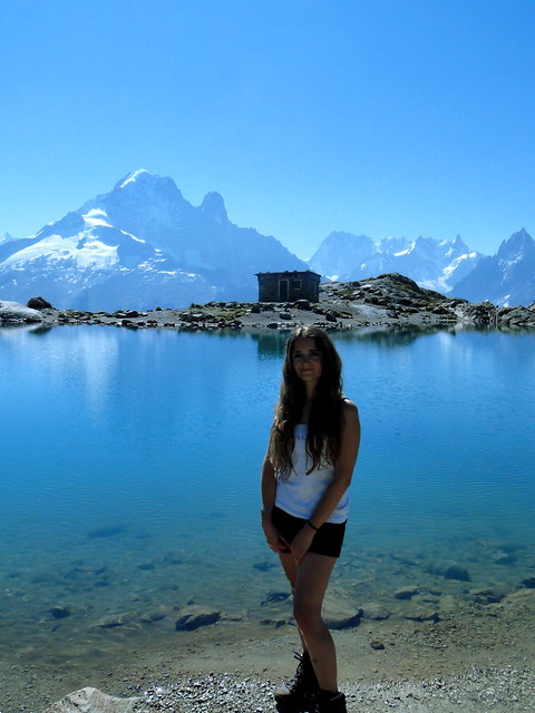 cabane lac blanc 2