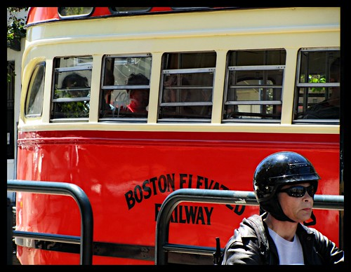 Boston Elevated