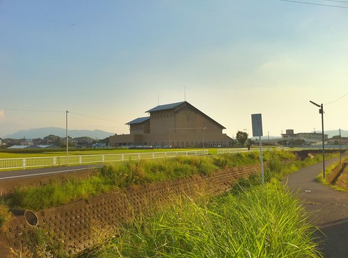 いかるがホール - 2010.09.04