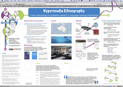 Hypermedia Ethnography on a Shoestring