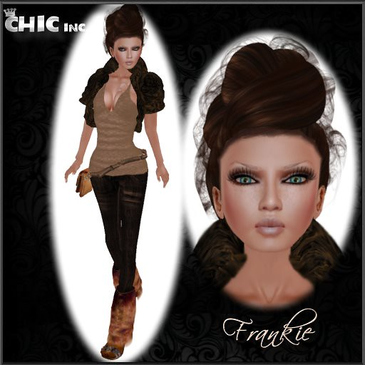 Frankie (shape)