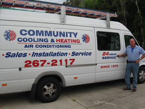 Air Conditioning Service Ft Myers