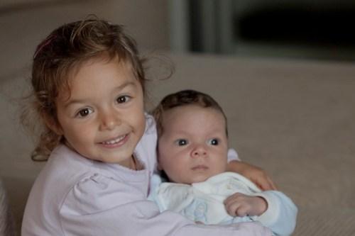 Matilde e Federico