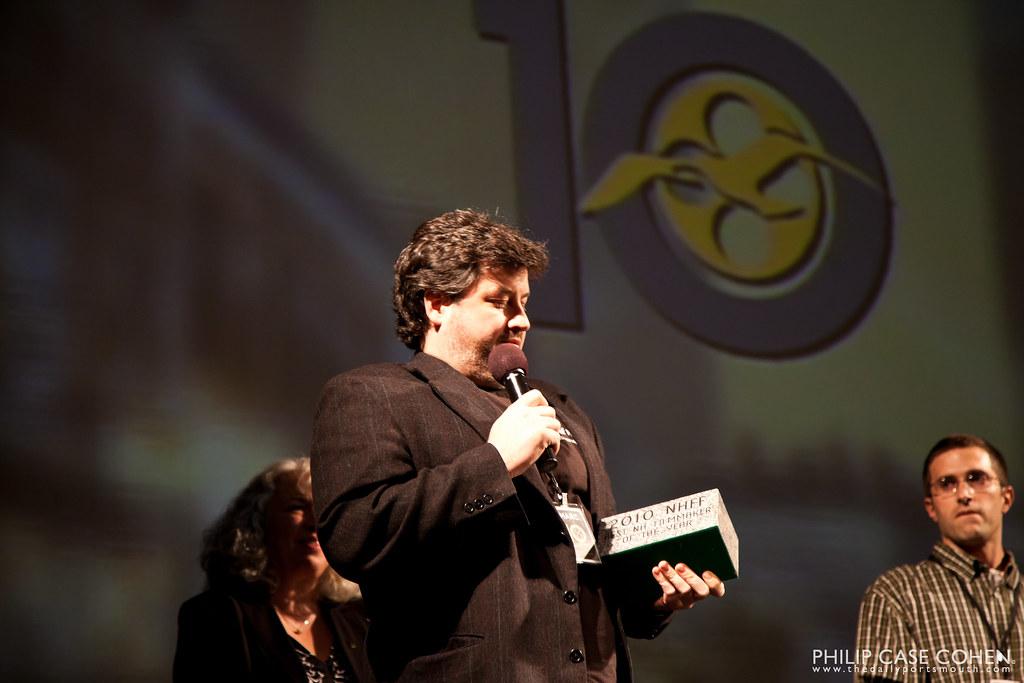 Marc Dole