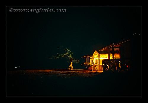 Baticorao Island, Garchitorena, Camarines Sur