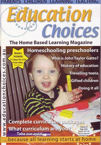 Magazine for playgroup 1 (Medium)