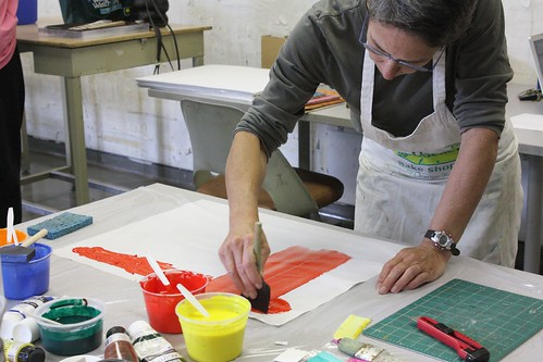 Decorative Papers Workshop