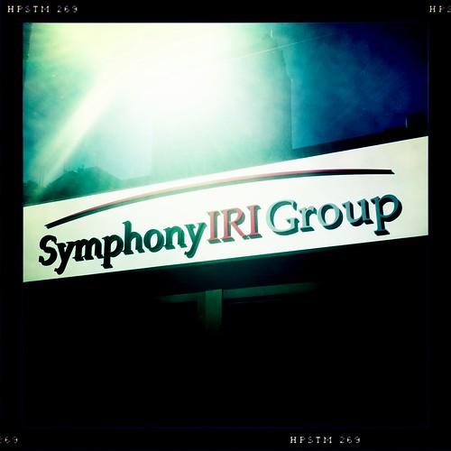 SymphonyIRI