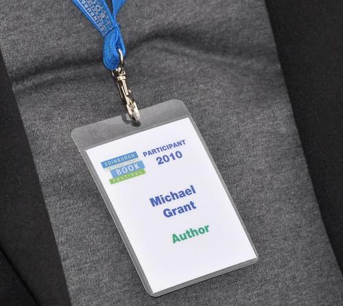 EIBF author pass