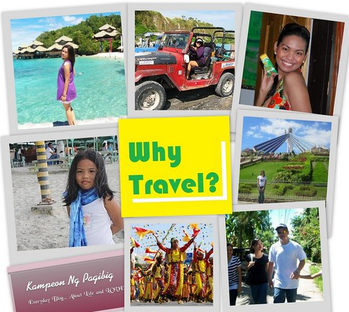 Why Travel Blogs