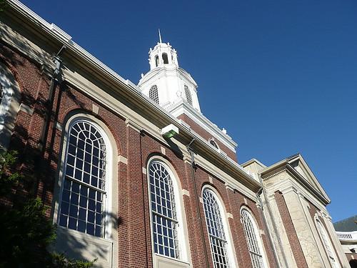 Newton City Hall