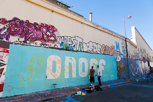 dejtingsajt foer barn murals