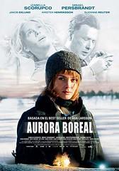 Aurora Boreal cartel película