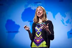 Elizabeth Dunn - PopTech 2010 - Camden, Maine