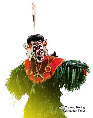 Festival Topeng Nusantara
