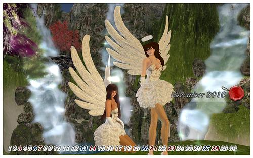 Nobember 2010 Angel