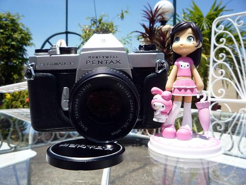 Pinky My Melody 021