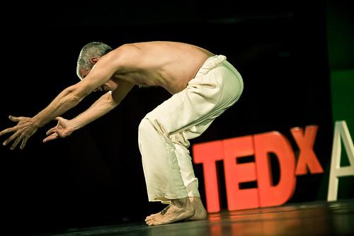 TEDx Amazonia