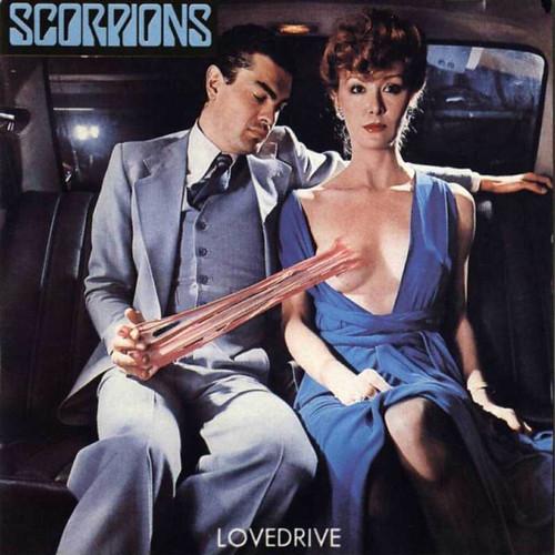 (1979) Lovedrive (320 kbps)