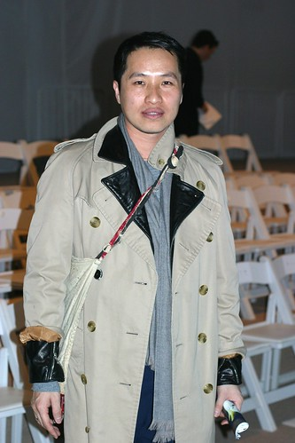 Phillip Lim at Richard Chai