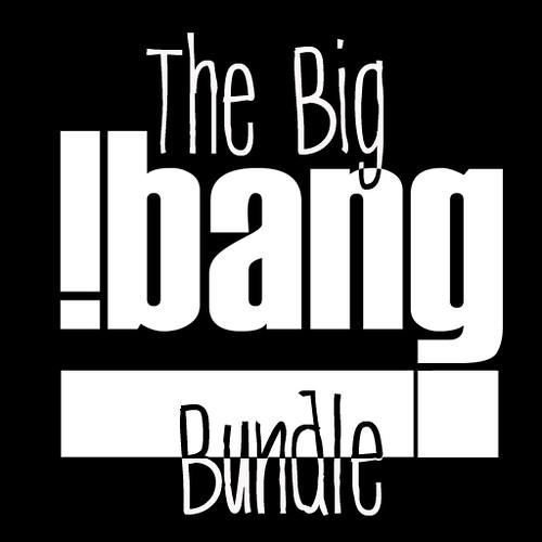 Big Bang Bundle
