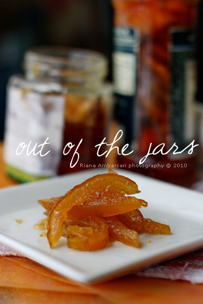 Out of the Jars