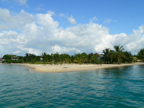 Placencia Point