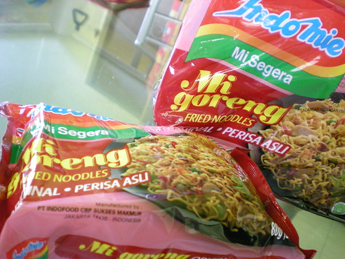 Indomie - made in Indonesia 1