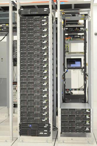 Inworldz Servers