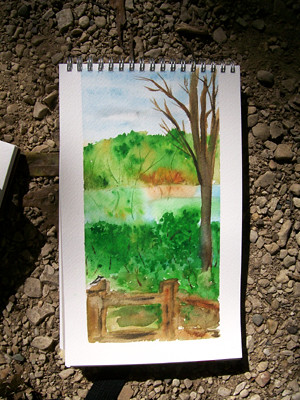 20100925_Sept_Sketch_class4