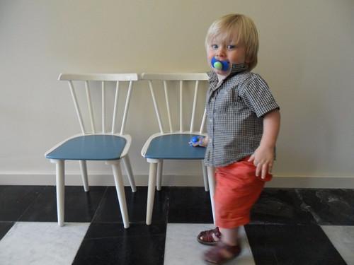 schoon stoeltjes