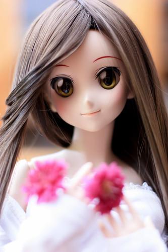 Angelic Yoko