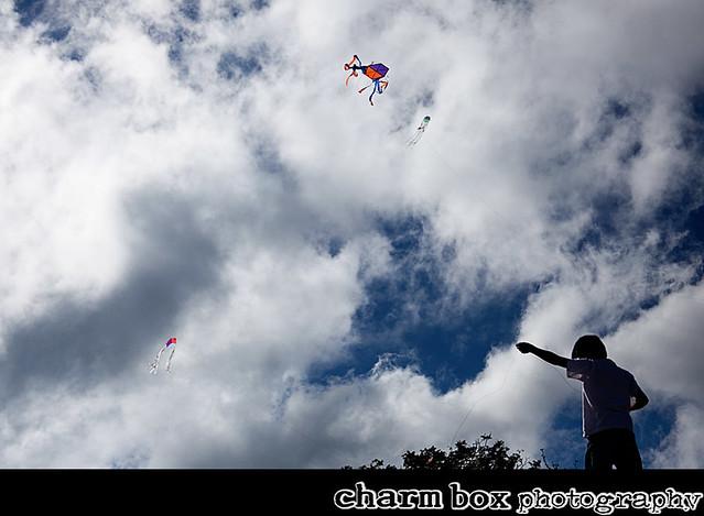 Kite Festival, Santiago Sacatepequez, Guatemala